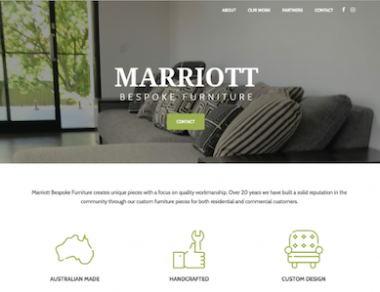 Marriott Furniture